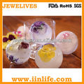 New fresh silicone Ice ball