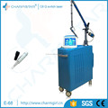 1500mJ q switch nd yag laser birthmark all pigments removal machine laser scar removal machine