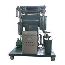 ZY Portable transformer oil purify machine, Water Gases Dirt Removal And Dielectric Strength Improve, vacuum oil purifier