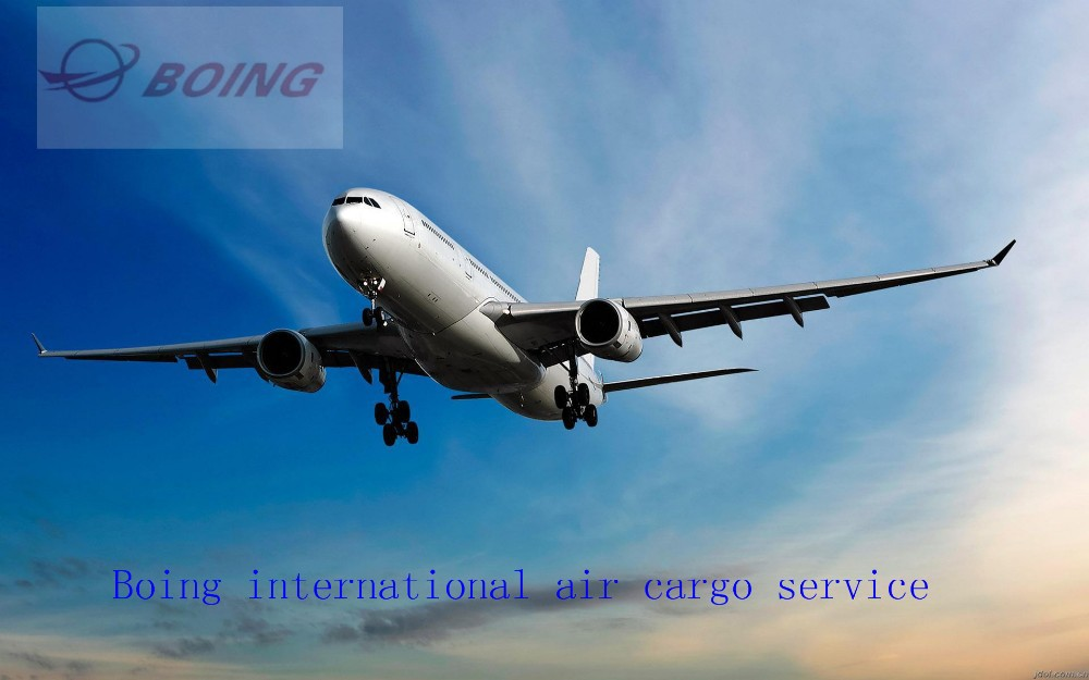 UPS/DHL air freight door to door services from China to CAPE VERDE ---Skype : boingcobe