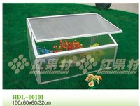 cold seedling frame