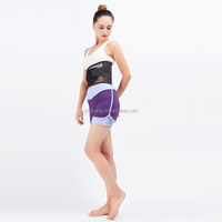 High quality Weight loss waist band Tummy trimmer waist trimmer belt for waist slimming