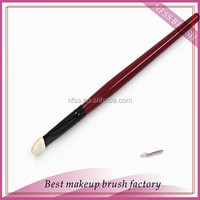 China supplier cosmetic makeup brush eye shadow sponge