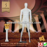 2014 new style fashion male mannequin/men display model