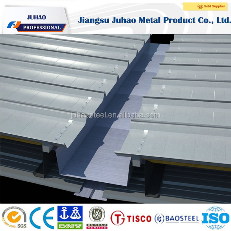 In large stocks provided Half Round Aluminum Gutter Product for providing