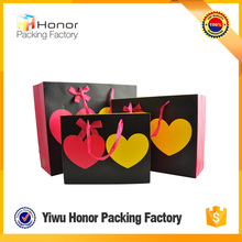 Customized Design Marketable Products Funky Clothing Packaging Gift Bags Supplier