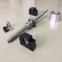 High Precision Ground CNC Machinery Large Lead SFU Ball screw