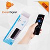 new gyroscope air mouse C2 2.4G wireless Android box remote control