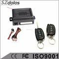 2017 auto smart keyless entry system with original remote hot in middle east market