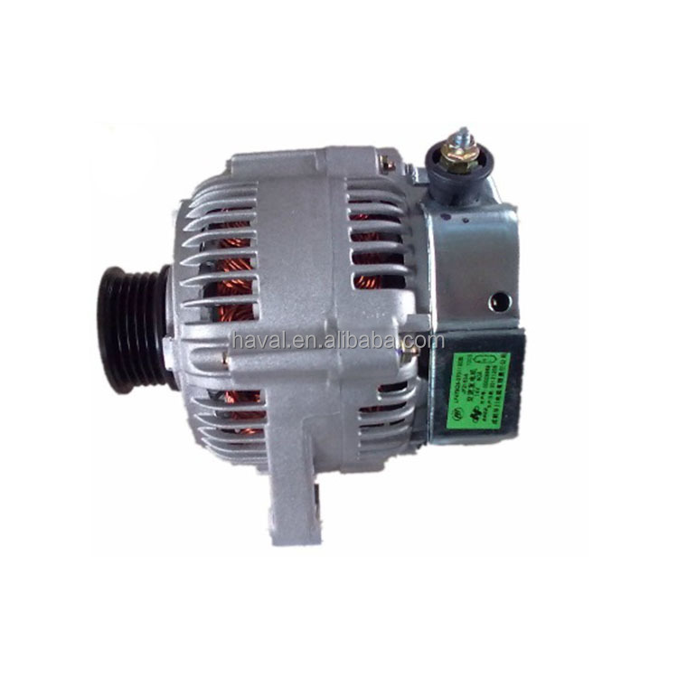 New style Lifan auto parts alternator for lifan 320 car parts supplier
