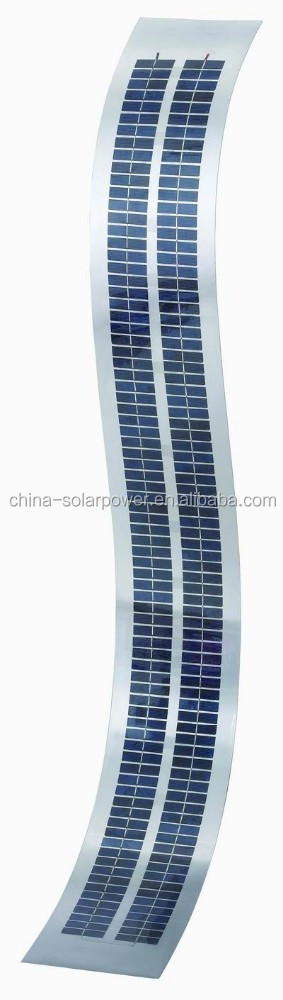 2015 Factory direct sale hot sales high quality mini flexible solar panel for home use