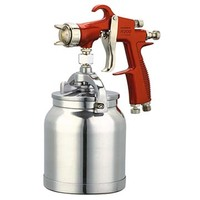 Adjustment RongPeng Paint Spray Gun