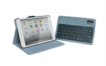 High End Detachable Bluetooth Keyboard Case For iPad Mini