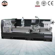 Hoston CY Series Heavy Duty Lathe Machine For Sale with Detailed Specification