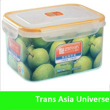 Hot Selling Plastic Microwave Food Container