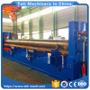 W11Y Reliable performance rolling machine with low price