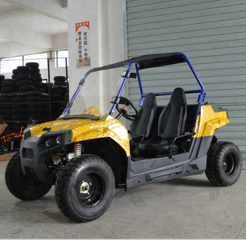 china cheap farm utility vehicle and UTV