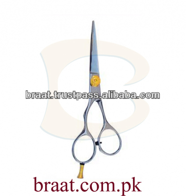 Hair Cutting Styling Hairdressing barber scissors