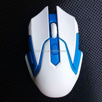 2.4g usb optical wireless mouse gaming, OEM gaming mouse