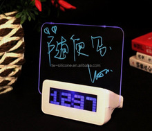 Funny buy cheap projection alarm clocks