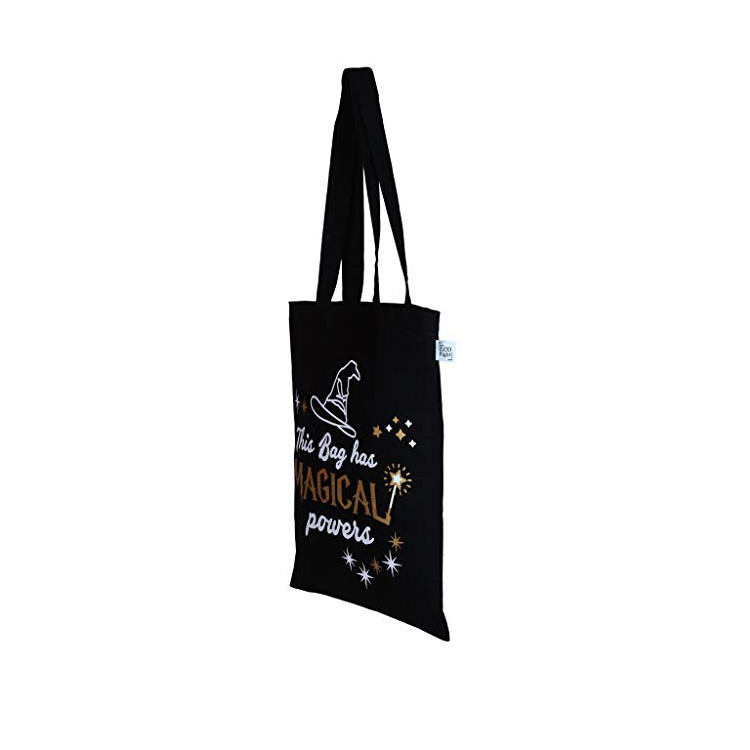 Wholesale Fashion Custom Print Cotton Canvas Shopping Tote Bag with Logo
