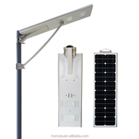 Outdoor Automatic LED Solar Power Street