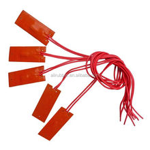 60W 12V Silicone Fuel Line / Tank Heater for Diesel / Biodiesel Svo Wvo