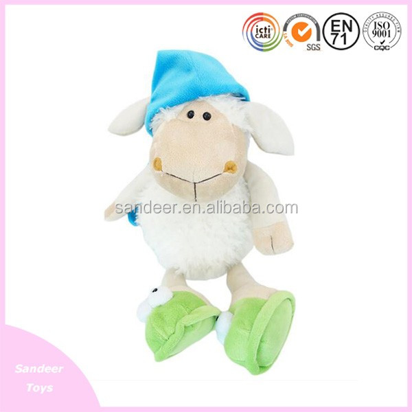 Bottom price OEM/ODM super soft plush animal stuffed toys/for baby best gifts