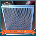 High quality Aluminum Expanded Metal Mesh/Expanded metal mesh ceiling/Facade metal mesh