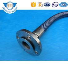 China oil Chemical industry rubber hose composite hose
