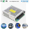 ETOP 60W 4 pin din power supply with CE for stage light & LCD screem