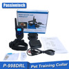 Passiontech P-998DRL Remote Controller Peted Dog Beepr Shock Vibration Training Collar