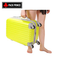 Polo Trolley Sky Travel Luggage Bag