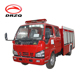 3.5Ton Small Fire Fighting Truck price