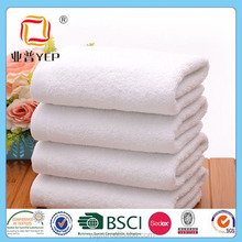Walmart fabric gadgets promotion hotel cotton towel