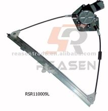 Renault clio front power window regulator