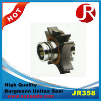 Burgmann unitex seal Slurry pump cartridge mechanical seal 358