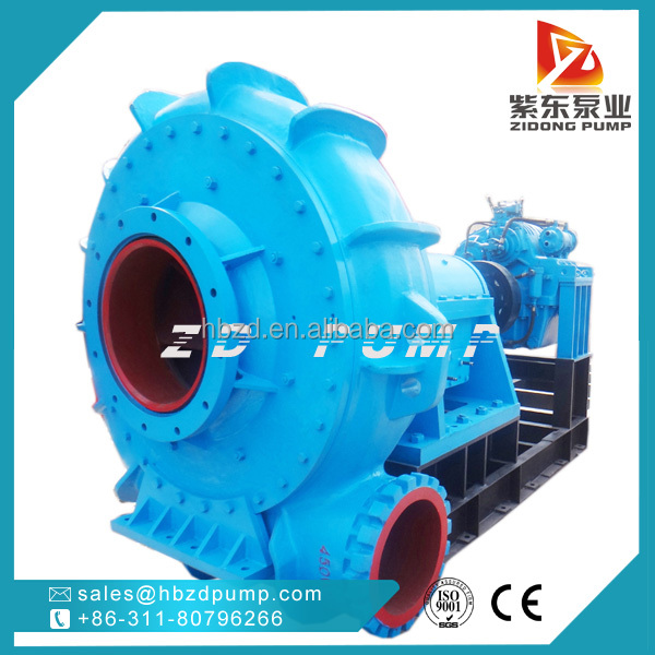 river dredge pump/dredging equipment