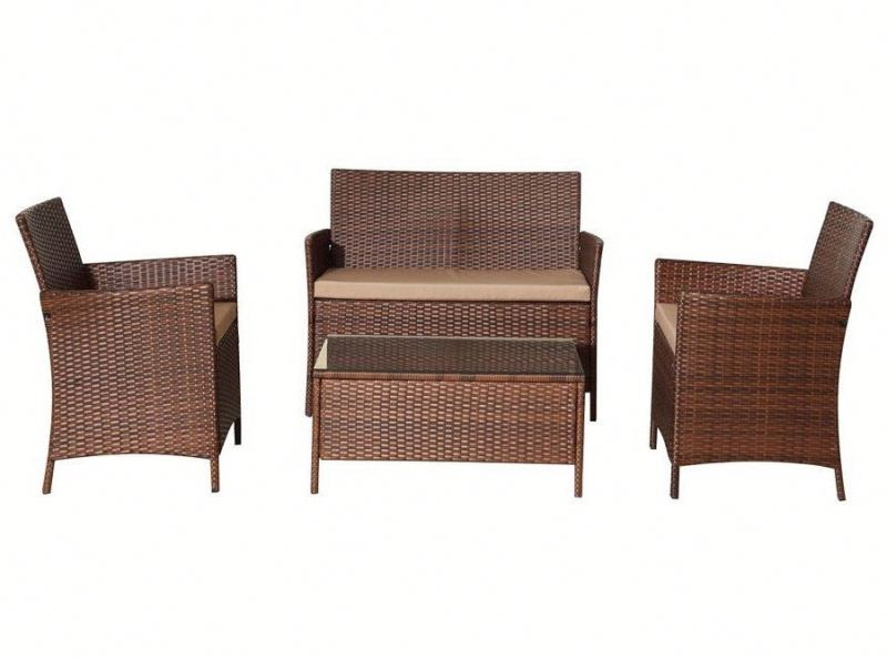 Newest Fashion Elegance rust proof patio furniture