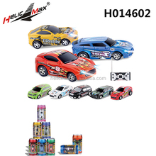 Hengdi Brand 1 63 Scale Coke Can Small Battery Operated Toys Cars
