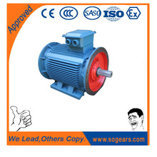 Industrial type 18kw ac electric motor