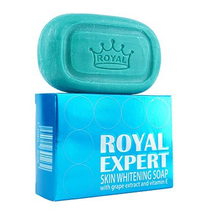 ROYAL EXPERT SKIN WHITENING SOAP