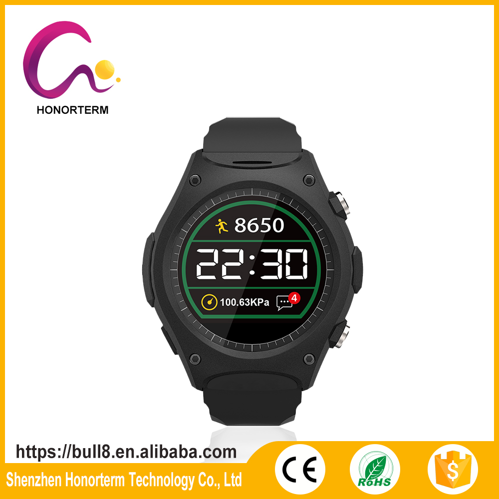 portable smart watch mobile phone s5 With CE and ISO9001
