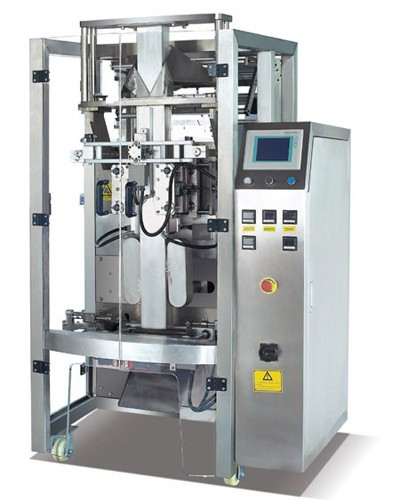 Automatic Vertical Square Bottom Standup Bag Packing Machine XFL-200C