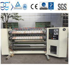 China TOP Quality Scotch Adheisve Tape Slitter Machine