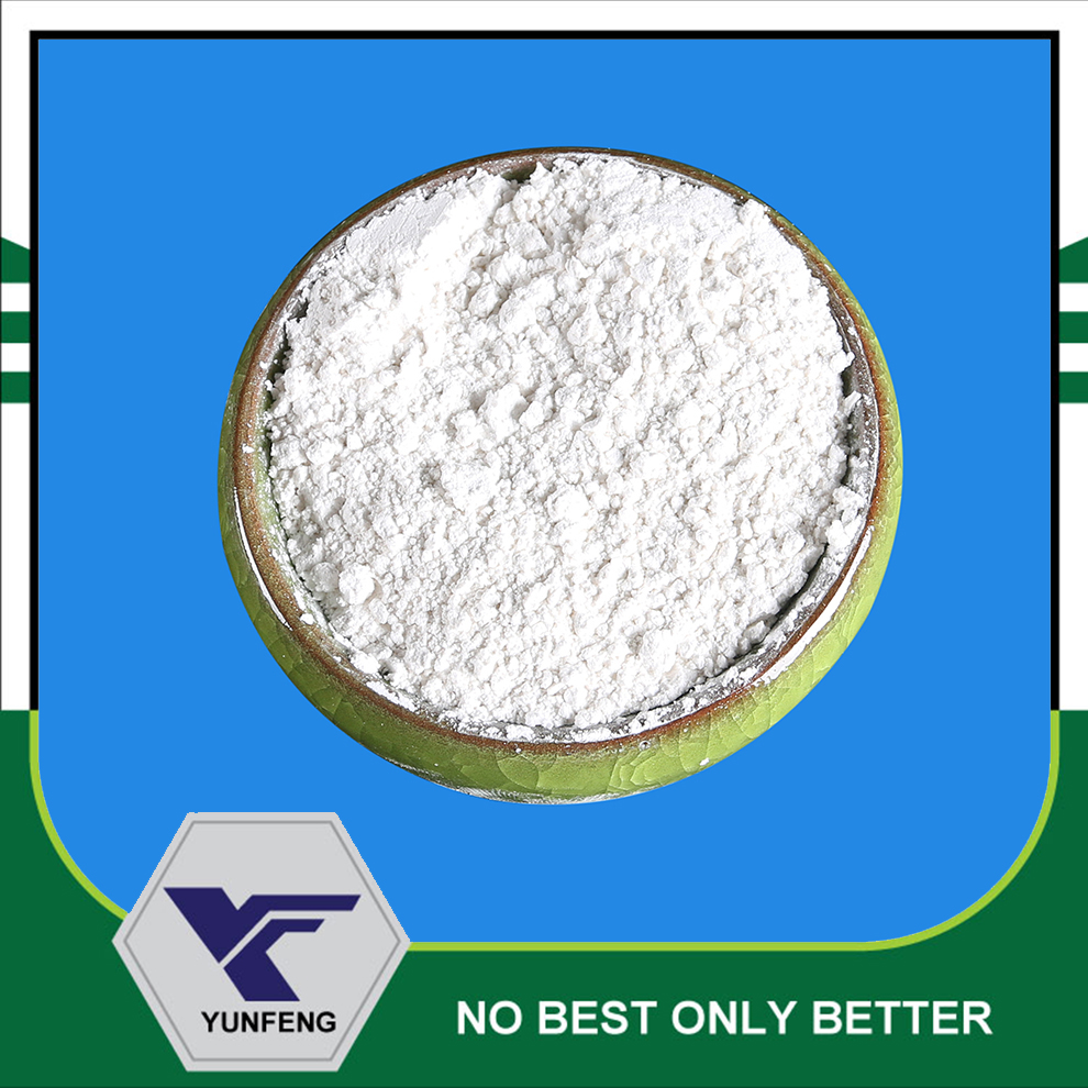 coated 1000 mesh white limestone powder