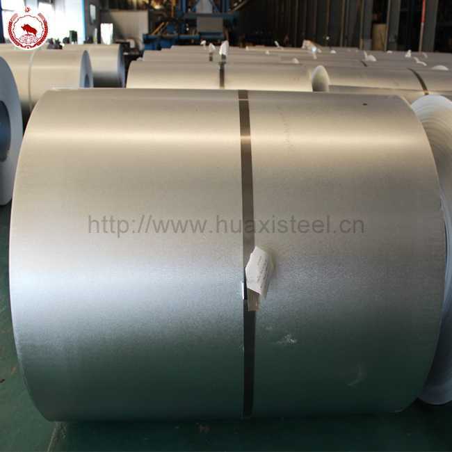 Export Turkey AZ Coating Galvalume Steel Coil/Aluzinc Steel Coils