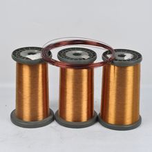 China market best selling tinned copper enameled clad aluminum wire