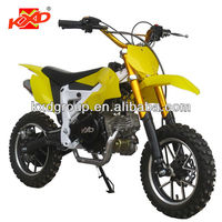 EPA/EEC new model 50cc Dirt Bike