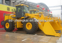 9ton Wheel Loader LW900K